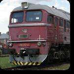 781 (ex T 679.1) Sergej