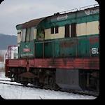 """770/770.8/771/771.7/771.8 (ex T669.0/T669.51/T669.1/T669.2/T669.50), T669.55 """"Čmeliak"""""""